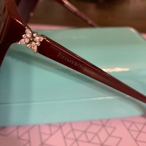 Tiffany & Co. Accessories - Tiffany Sunglasses